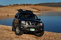 /images/133/2007-12-02-pleasant-x-7435.jpg - #04810: Xterra at Lake Pleasant … Dec 2007 -- Lake Pleasant, Arizona
