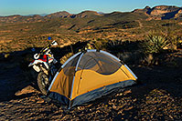 /images/133/2008-02-09-supers-xr-9186.jpg - #04826: XR250 camping in Superstition Mountains … Feb 2008 -- Tortilla Flat Trail, Superstitions, Arizona