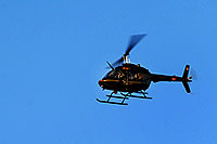 /images/133/2008-03-19-sup-can-5086.jpg - #04987: Sheriff helicopter in Superstitions … March 2008 -- Superstitions, Arizona