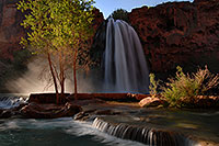 All Havasu Falls Photos on one page