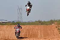 /images/133/2008-06-29-queen-dirt-15940.jpg - #05566: Motorcross jumping in Queen Creek … June 2008 -- ET MotoPark, Queen Creek, Arizona