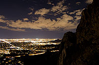 /images/133/2008-09-20-squaw-city-29071.jpg - #05950: Night at Squaw Peak … September 2008 -- Squaw Peak, Phoenix, Arizona