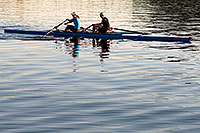 /images/133/2008-11-16-tempe-sculling-48324.jpg - #06103: Scullers at Tempe Town Lake … November 2008 -- Tempe Town Lake, Tempe, Arizona
