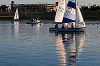 /images/133/2008-11-18-tempe-sailboats-49009.jpg - #06116: Sailboats at Tempe Town Lake … November 2008 -- Tempe Town Lake, Tempe, Arizona