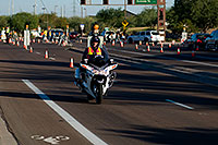 /images/133/2008-11-23-ironman-police-54310.jpg - #06209: Police support at Arizona Ironman 2008 … November 2008 -- Scottsdale Road, Tempe, Arizona