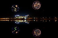 /images/133/2008-11-28-tempe-fireworks-56791.jpg - #06247: ASU football fireworks over Tempe Town Lake … November 2008 -- Tempe Town Lake, Tempe, Arizona