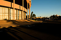 /images/133/2008-11-30-asu-fountain-58250.jpg - #06330: Gammage Auditorium at ASU … November 2008 -- Arizona State University, Tempe, Arizona
