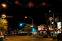 /images/133/2008-12-01-scotts-night-58716.jpg - #06353: Night at Scottsdale Road and Main St … December 2008 -- Scottsdale, Arizona