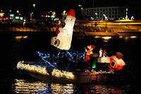 /images/133/2008-12-13-tempe-lights-boats-62694.jpg - #06469: Boat #27 - APS Fantasy of Lights Boat Parade … December 2008 -- Tempe Town Lake, Tempe, Arizona