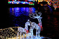 /images/133/2008-12-13-tempe-lights-boats-62898.jpg - #06482: APS Fantasy of Lights Boat Parade … December 2008 -- Tempe Town Lake, Tempe, Arizona