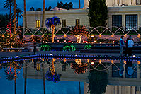 /images/133/2008-12-14-mesa-temple-64028.jpg - #06504: Mesa Temple Garden Christmas Lights Display … December 2008 -- Mesa Arizona Temple, Mesa, Arizona