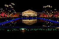/images/133/2008-12-14-mesa-temple-64091.jpg - #06505: Mesa Temple Garden Christmas Lights Display … December 2008 -- Mesa Arizona Temple, Mesa, Arizona