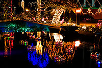 /images/133/2008-12-14-mesa-temple-64111.jpg - #06507: Mesa Temple Garden Christmas Lights Display … December 2008 -- Mesa Arizona Temple, Mesa, Arizona