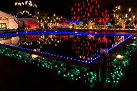/images/133/2008-12-15-mesa-temple-64248.jpg - #06520: Mesa Temple Garden Christmas Lights Display … December 2008 -- Mesa Arizona Temple, Mesa, Arizona