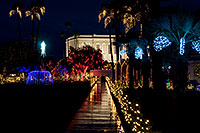/images/133/2008-12-15-mesa-temple-walk-64201.jpg - #06525: Mesa Temple Garden Christmas Lights Display … December 2008 -- Mesa Arizona Temple, Mesa, Arizona