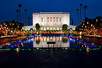 /images/133/2008-12-16-mesa-temple-64378.jpg - #06530: Mesa Temple Garden Christmas Lights Display … December 2008 -- Mesa Arizona Temple, Mesa, Arizona