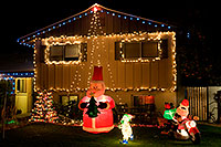 /images/133/2008-12-17-tempe-christmas-64506.jpg - #06495: Christmas houses in Tempe … December 2008 -- Tempe, Arizona