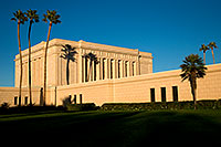 /images/133/2008-12-27-mesa-temple-west-68032.jpg - #06653: West side of Mesa Arizona Temple … December 2008 -- Mesa Arizona Temple, Mesa, Arizona