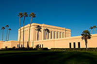 /images/133/2008-12-27-mesa-temple-west-68040.jpg - #06654: West side of Mesa Arizona Temple … December 2008 -- Mesa Arizona Temple, Mesa, Arizona