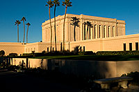 /images/133/2008-12-27-mesa-temple-west-68050.jpg - #06656: West side of Mesa Arizona Temple … December 2008 -- Mesa Arizona Temple, Mesa, Arizona