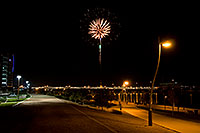 /images/133/2008-12-31-tempe-fireworks-70414.jpg - #06744: New Year`s Fireworks at Tempe Town Lake … December 2008 -- Tempe Town Lake, Tempe, Arizona