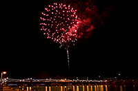 /images/133/2009-01-01-tempe-fireworks-70974.jpg - #06761: New Year`s Fireworks at Tempe Town Lake … January 2009 -- Tempe Town Lake, Tempe, Arizona