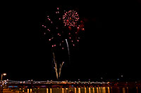 /images/133/2009-01-01-tempe-fireworks-70991.jpg - #06762: New Year`s Fireworks at Tempe Town Lake … January 2009 -- Tempe Town Lake, Tempe, Arizona