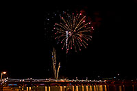 /images/133/2009-01-01-tempe-fireworks-71032.jpg - #06767: New Year`s Fireworks at Tempe Town Lake … January 2009 -- Tempe Town Lake, Tempe, Arizona