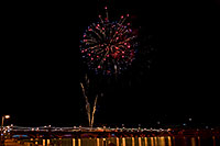 /images/133/2009-01-01-tempe-fireworks-71035.jpg - #06768: New Year`s Fireworks at Tempe Town Lake … January 2009 -- Tempe Town Lake, Tempe, Arizona