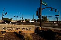/images/133/2009-01-10-gilbert-disco-74375.jpg - #06909: Discovery Park in Gilbert … January 2009 -- Discovery Park, Gilbert, Arizona