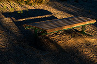 /images/133/2009-01-17-gilbert-rip-bench-76838.jpg - #06953: Bench at Riparian Preserve … January 2009 -- Riparian Preserve, Gilbert, Arizona