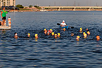 /images/133/2009-05-15-tempe-splash-swim-102891.jpg - #07454: Seconds before the race - Splash and Dash Spring #5, May 15, 2009 at Tempe Town Lake … May 2009 -- Tempe Town Lake, Tempe, Arizona