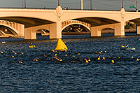 /images/133/2009-09-27-nathan-tri-swim-113897.jpg - #07506: 00:41:11 - Swimmers at Nathan Triathlon … September 2009 -- Tempe Town Lake, Tempe, Arizona
