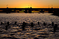 /images/133/2009-10-08-tempe-splash-swim-114696.jpg - #07520: Seconds before start of the race - Splash and Dash Fall #2, Oct 8, 2009 at Tempe Town Lake … October 2009 -- Tempe Town Lake, Tempe, Arizona