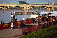 /images/133/2009-10-11-pbr-off-tri-114937.jpg - #07529: 1 hour before the race - PBR Offroad Triathlon, Oct 11, 2009 at Tempe Town Lake … October 2009 -- Tempe Town Lake, Tempe, Arizona