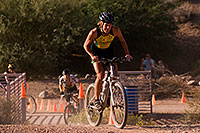 /images/133/2009-10-11-pbr-off-tri-bike-115465.jpg - #07552: 00:55:12 #1 Windy Marks riding for 2nd place in 1:42:59.1 (4min after 1st, 7min before 3rd) - PBR Triathlon … October 2009 -- Papago Park, Tempe, Arizona