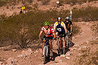 /images/133/2009-10-11-pbr-off-tri-bike-115532.jpg - #07556: 01:01:14 mountain bikers - PBR Offroad Triathlon, Oct 11, 2009 at Tempe Town Lake … October 2009 -- Papago Park, Tempe, Arizona