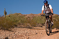 /images/133/2009-10-11-pbr-off-tri-bike-115766.jpg - #07566: 02:05:37 mountain bikers - PBR Offroad Triathlon, Oct 11, 2009 at Tempe Town Lake … October 2009 -- Papago Park, Tempe, Arizona