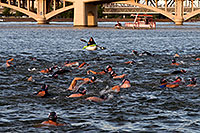 /images/133/2009-10-11-pbr-off-tri-swim-115154.jpg - #07574: 00:01:34  Swimmers (First Heat: Men 35 and over) - PBR Offroad Triathlon, Oct 11, 2009 at Tempe Town Lake … October 2009 -- Tempe Town Lake, Tempe, Arizona