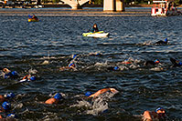 /images/133/2009-10-11-pbr-off-tri-swim-115207.jpg - #07578: 00:04:59  Swimmers (Second Heat: Men under 35) - PBR Offroad Triathlon, Oct 11, 2009 at Tempe Town Lake … October 2009 -- Tempe Town Lake, Tempe, Arizona