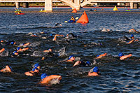 /images/133/2009-10-11-pbr-off-tri-swim-115224.jpg - #07579: 00:05:12  Swimmers (Second Heat: Men under 35) - PBR Offroad Triathlon, Oct 11, 2009 at Tempe Town Lake … October 2009 -- Tempe Town Lake, Tempe, Arizona