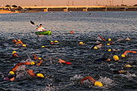/images/133/2009-10-22-tempe-splash-swim-117577.jpg - #07613: 00:01:51 into the race - Splash and Dash Fall #3, Oct 22, 2009 at Tempe Town Lake … October 2009 -- Tempe Town Lake, Tempe, Arizona