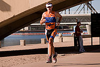 /images/133/2009-10-25-soma-run-119826.jpg - #07679: 03:22:59 #119 running at Soma Triathlon … October 25, 2009 -- Tempe Town Lake, Tempe, Arizona
