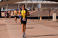 /images/133/2009-10-25-soma-run-119877.jpg - #07736: 03:38:03 Runner at Soma Triathlon … October 25, 2009 -- Tempe Town Lake, Tempe, Arizona