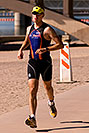/images/133/2009-10-25-soma-run-119896v.jpg - #07742: 03:43:01 Runner at Soma Triathlon … October 25, 2009 -- Tempe Town Lake, Tempe, Arizona