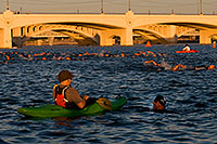 /images/133/2009-10-25-soma-swim-118069.jpg - #07730: 00:32:24 swimming at Soma Triathlon … October 25, 2009 -- Tempe Town Lake, Tempe, Arizona
