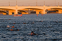 /images/133/2009-10-25-soma-transition-117989.jpg - #07734: 00:23:14 swimming at Soma Triathlon … October 25, 2009 -- Tempe Town Lake, Tempe, Arizona