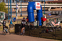 /images/133/2009-10-25-soma-transition-119405.jpg - #07739: 02:36:22 Bike Course transition area at Soma Triathlon … October 25, 2009 -- Tempe Town Lake, Tempe, Arizona