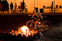 /images/133/2009-11-07-titus-bike-121016.jpg - #07860: 06:27:34 Night time at Mountain Biking at Adrenaline Titus 12 and 24 Hours of Fury … Nov 7-8, 2009 -- McDowell Mountain Park, Fountain Hills, Arizona
