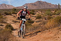 /images/133/2009-11-08-titus-bike-121340.jpg - #07868: 22:21:51 #21 Mountain Biking at Adrenaline Titus 12 and 24 Hours of Fury … Nov 7-8, 2009 -- McDowell Mountain Park, Fountain Hills, Arizona